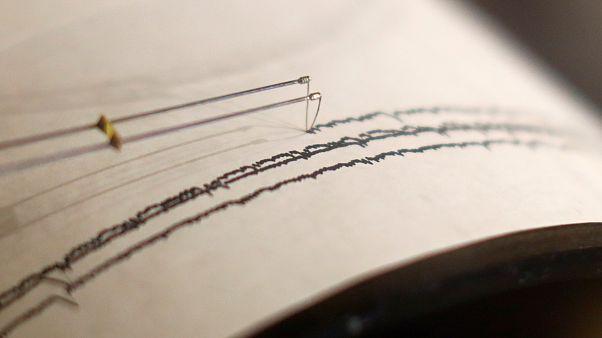 Κρήτη: Σεισμός 4,8 Ρίχτερ βόρεια του Αγίου Νικολάου