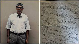 Özel | Cezaevinden mektuplar yazı dizisi - 8: Hasta hükümlü Abdulkadir Aksu
