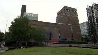 Enfant poussé du Tate Modern à Londres : le suspect soumis à une expertise psychiatrique