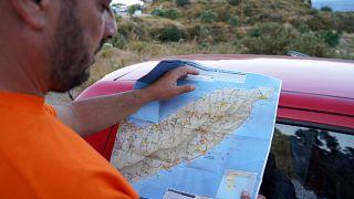 L'astrofisica britannica scomparsa in Grecia sarebbe caduta