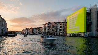 What the Venice Biennale can teach us about climate change