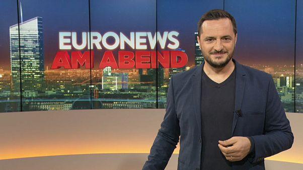 Euronews am Abend | Die Nachrichten vom 8. August 2019
