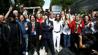 The Beatles: 50 χρόνια Abbey Road
