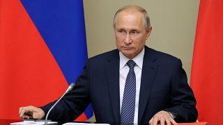 Rus Devlet Başkanı Vladimir Putin iktidarda 20. yılını doldurdu; görevde en uzun kalan 2. lider oldu