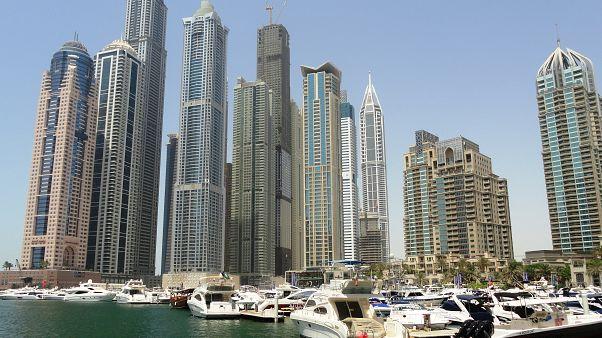 الإمارات تطلق سراح ثلاثة نشطاء بمناسبة عيد الأضحى