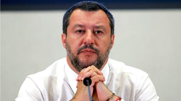 Italie : L'issue de la crise politique reste incertaine