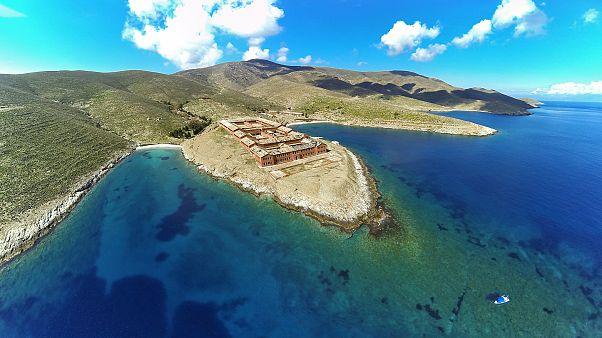 WWF Ελλάς: Νέα πρότυπη Θαλάσσια Προστατευόμενη Περιοχή στη Γυάρο