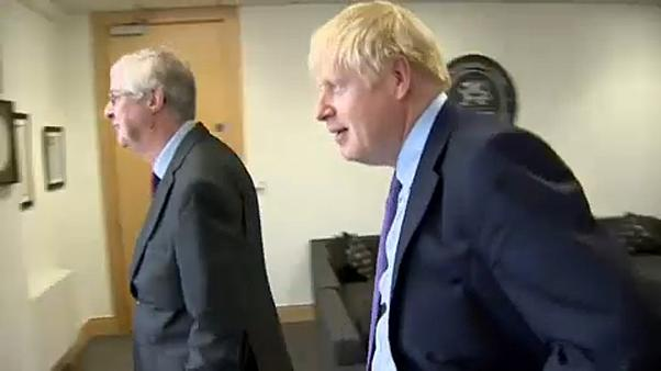 Az új brit kormány az EU-t hibáztatja napi nyilatkozataiban
