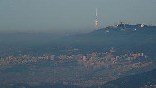 La contaminación causa el 33 % de los casos de asma infantil en Europa
