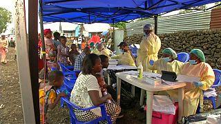 La RDC privée de hajj à cause de l'épidémie d'Ebola