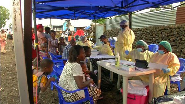 Эбола помешала совершить хадж