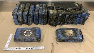 کشف بستههای کوکائین به ارزش ۲ میلیون دلار در ساحل نیوزیلند