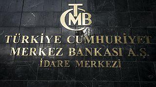 Merkez Bankası'nda üst düzey yöneticiler görevden alındı