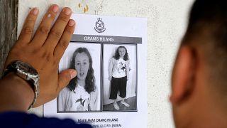 """Malezya'da kaçırıldığı iddia edilen İrlanda-Fransa vatandaşı kızın otopsi sonucu: """"Açlıktan öldü"""""""