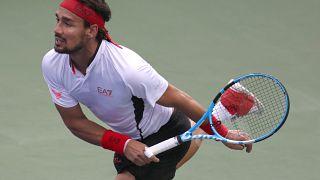 Fabio Fognini approda ai quarti del torneo di Montreal: affronterà Nadal.