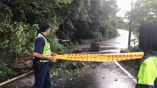 Erdbeben der Stärke 6,0 in Taiwan