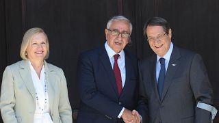 Πρόεδρος Αναστασιάδης: «Μόνο τα κυρίαρχα κράτη αδειοδοτούν ή αποφαίνονται για την ΑΟΖ τους»