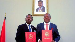 Angola e Cabo Verde assinam três acordos fiscais