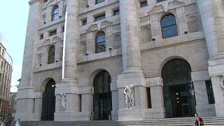 Olaszország: a kormányválság megrázta a gazdaságot is