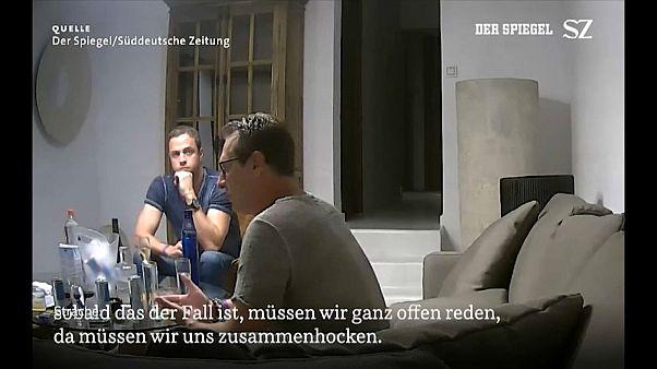 """""""Ibiza-Video"""": Sieg für Detektiv"""