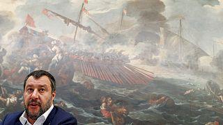 Τι λένε οι πολίτες για την κυβερνητική κρίση στην Ιταλία