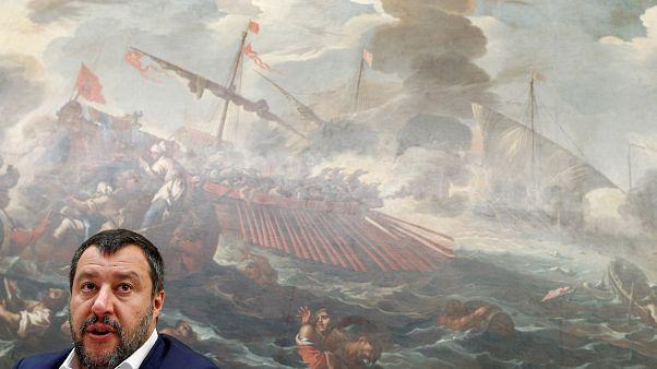 Bald Neuwahlen in Italien?