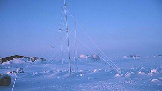 مرز شنگن دانمارک تا «استیشن نورد» در گرینلند گسترش یافت