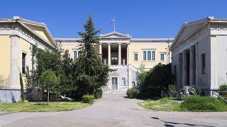 Athens Polytechnic