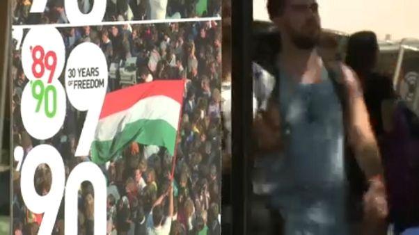 Φεστιβάλ Σίγκετ: Η πτώση του κομμουνισμού