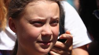 Greta Thunberg reúne 2500 ativistas em Lausanne