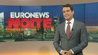Euronews Noite | As notícias do Mundo de 9 de Agosto de 2019
