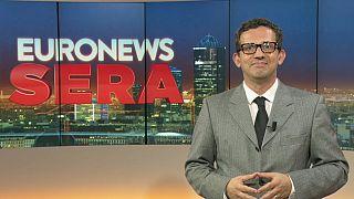 Euronews Sera | TG europeo, edizione di venerdì 9 agosto