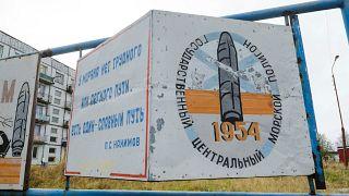 Cinq morts dans un accident nucléaire en Russie