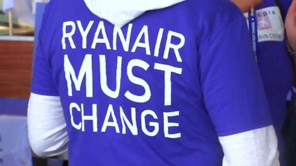 """Ryanair deve cambiare""."