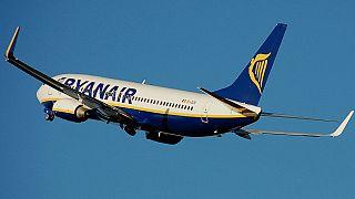 Los pilotos irlandeses de Ryanair aprueban ir a la huelga si la compañía no acepta sus propuestas