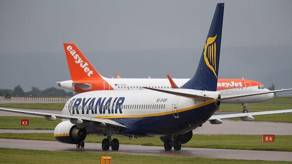 Streik in der Urlaubszeit: Reisenden drohen Flugausfälle
