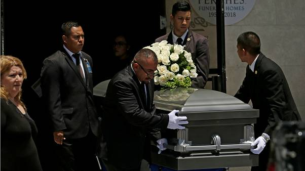 تیراندازی مرگبار الپاسو؛ مظنون حادثه به «هدف گرفتن مکزیکیها» اعتراف کرد