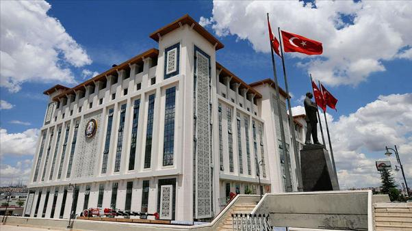 Milletvekili Gergerlioğlu: Ankara'da bir kişi daha kaçırıldı