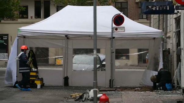 Segunda explosión en una semana en Copenhague