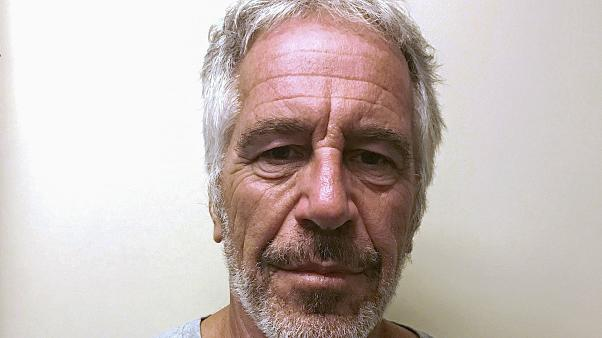 Accused sex trafficker Jeffrey Epstein dead from suicide in Manhattan prison