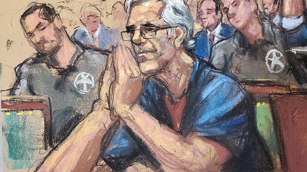 US-Medien: Jeffrey Epstein hat Selbstmord begangen