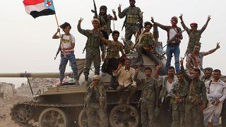 Обострение в Йемене