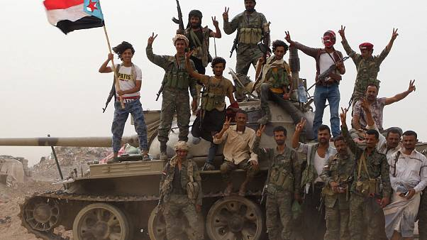 السعودية أمام اختبار صعب مع مساعي الانفصاليين اليمنيين استعادة استقلال الجنوب