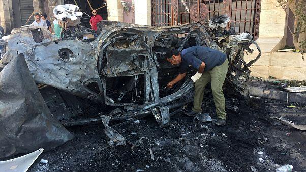 Сотрудники ООН погибли в Ливии