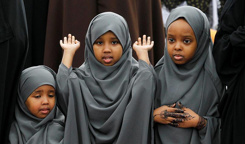 REUTERS/Njeri Mwangi