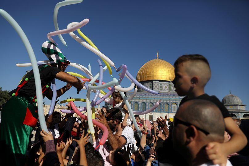 REUTERS/Ammar Awad