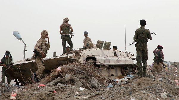 ائتلاف نظامی به رهبری عربستان: به جداییطلبان جنوب یمن حمله کردیم