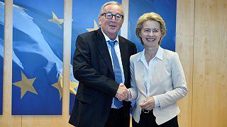 یونکر: بریتانیا بزرگترین بازنده خروج بدون توافق از اتحادیه اروپا خواهد بود