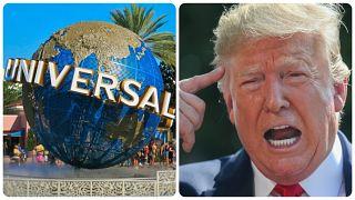 تعلیق نمایش فیلم «شکار» پس از انتقاد ترامپ از سینمای هالیوود