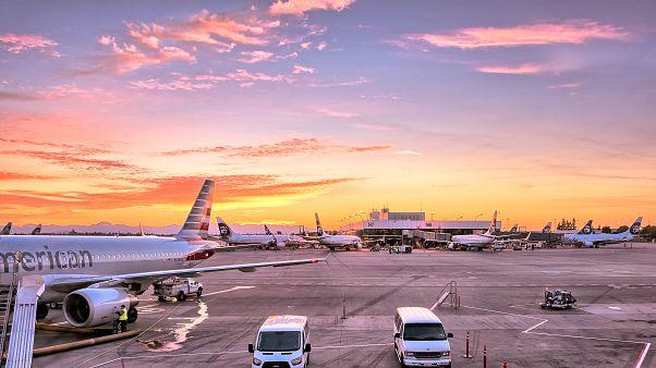 جنبش «شرمساری از پرواز»؛ کارزار سوئدیها برای مقابله با گرمایش زمین